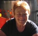 Wendy O'Grady
