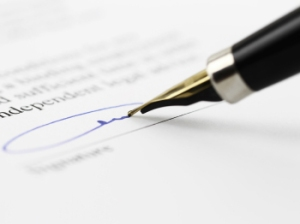 sign contract160