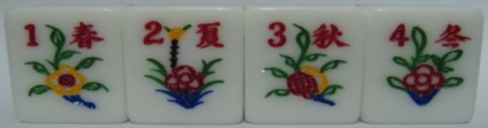 Mahjong Flowers Seasons resized